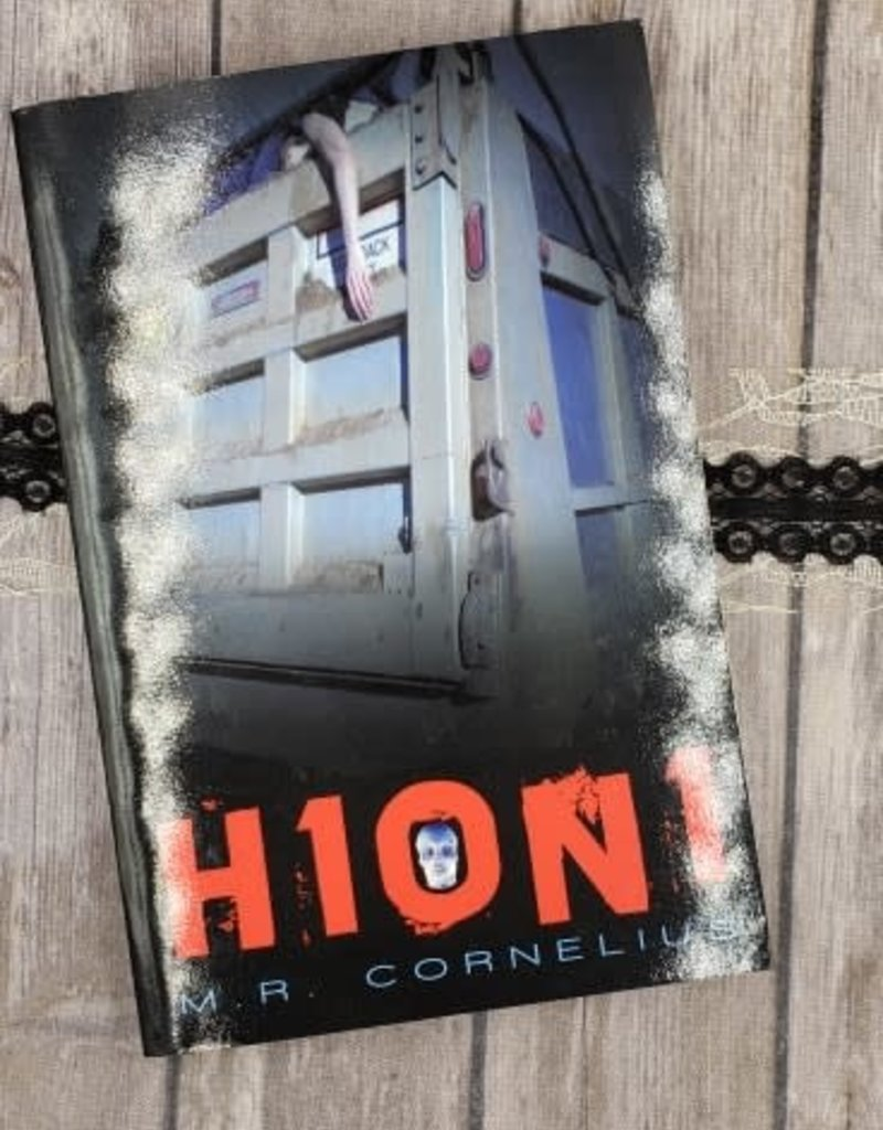 H10N1 by MR Cornelius