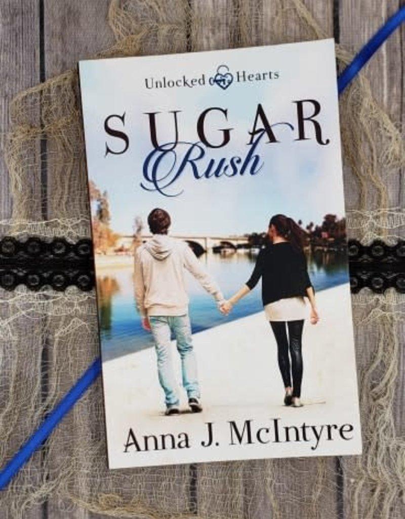 Sugar Rush, #4 by Anna McIntyre