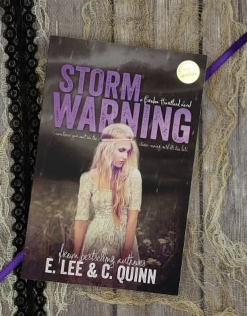 The Storm Warning by E Lee & C Quinn