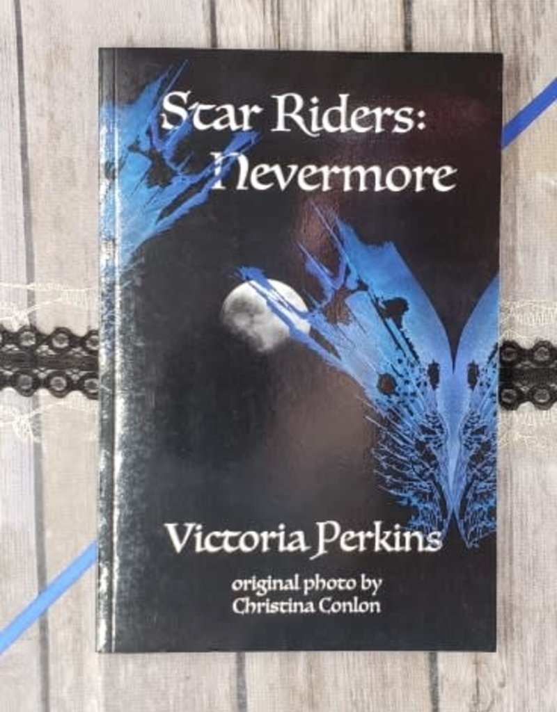 Star Riders: Nevermore, #2 by Victoria Perkins