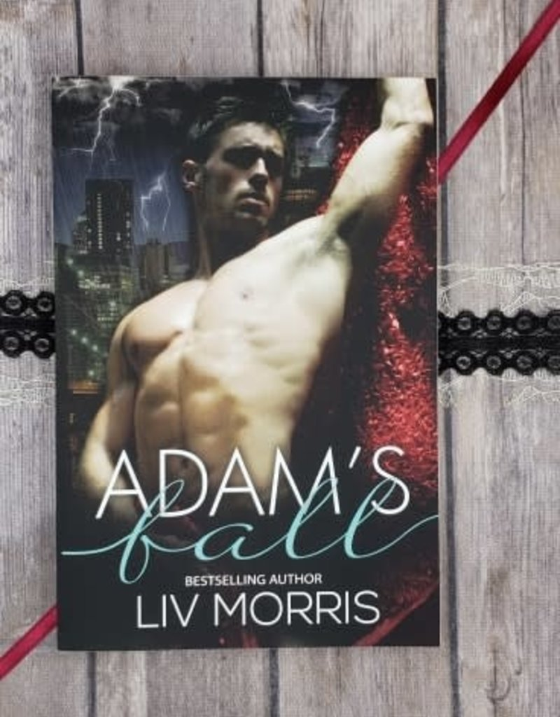 Adam's Fall by Liv Morris