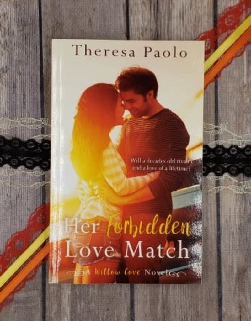 Her Forbidden Love Match, #1 by Theresa Paolo