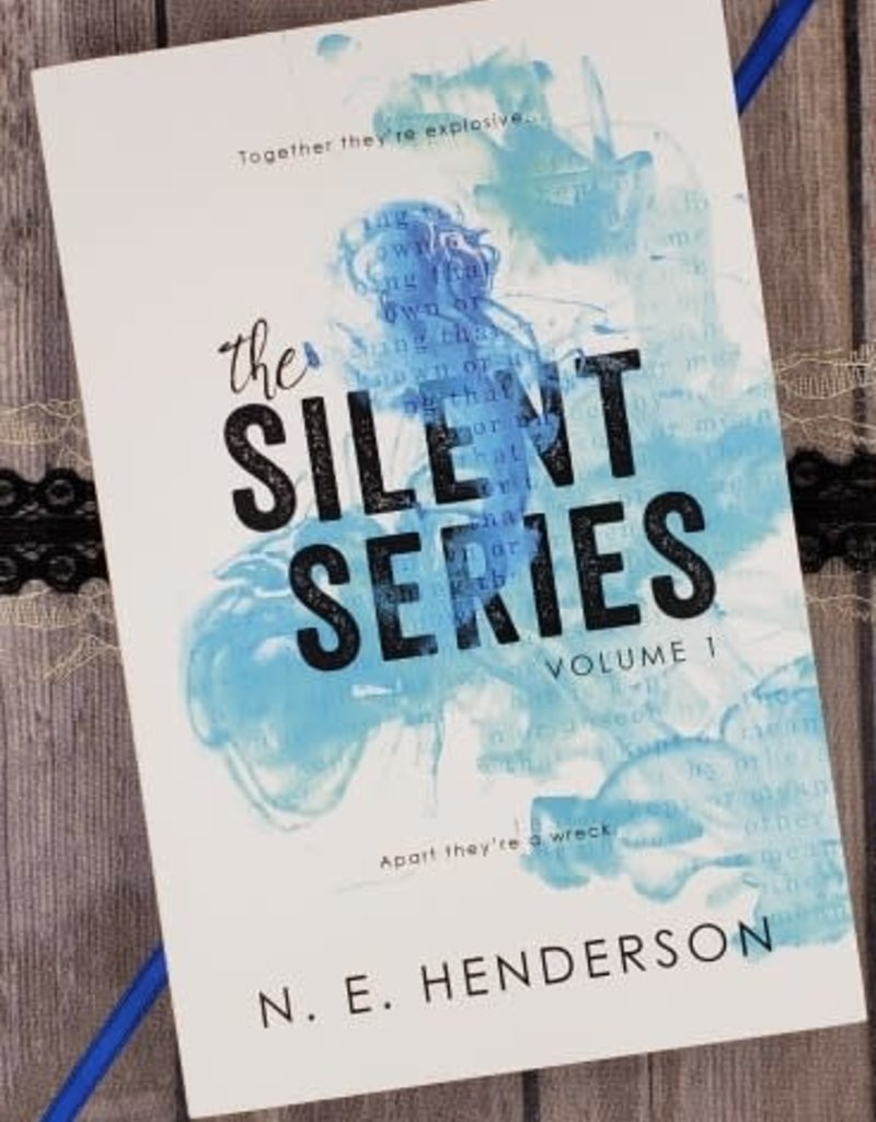 The Silent Series, #1 by NE Henderson