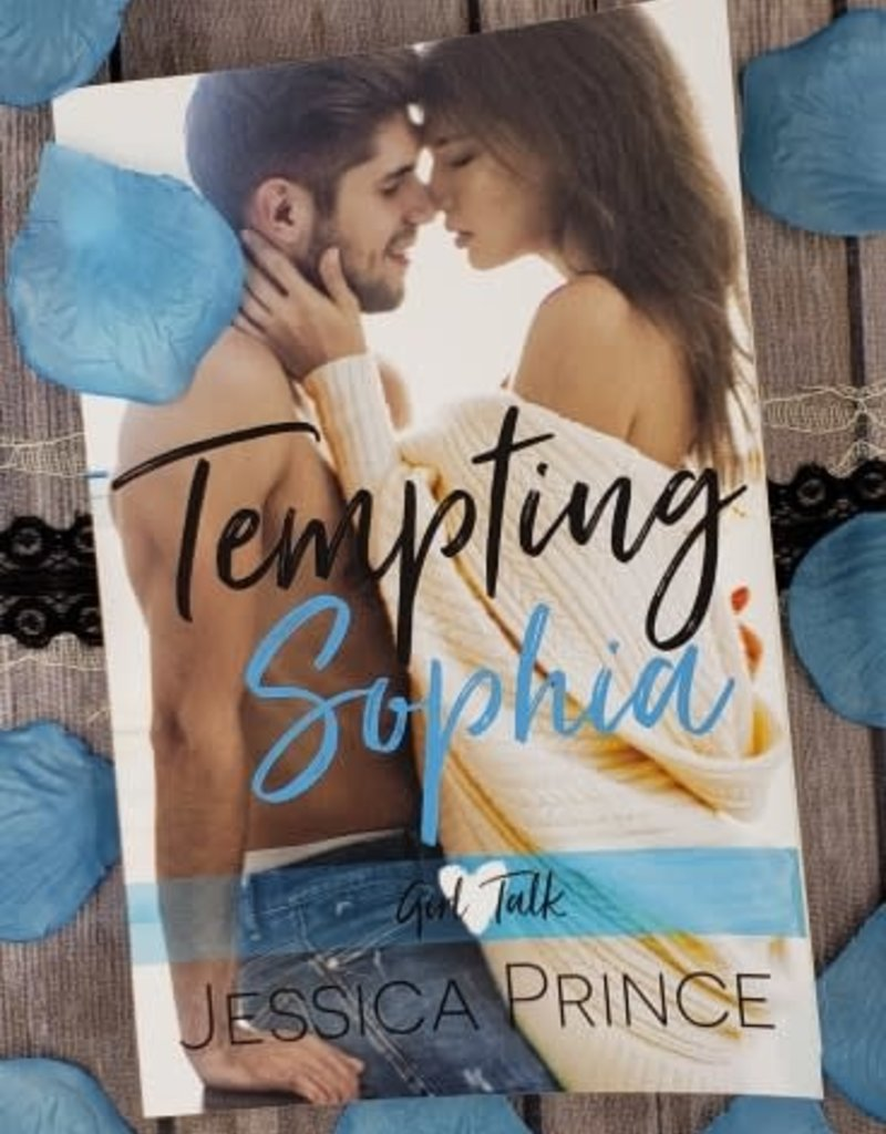 Tempting Sophia, #2 by Jessica Prince