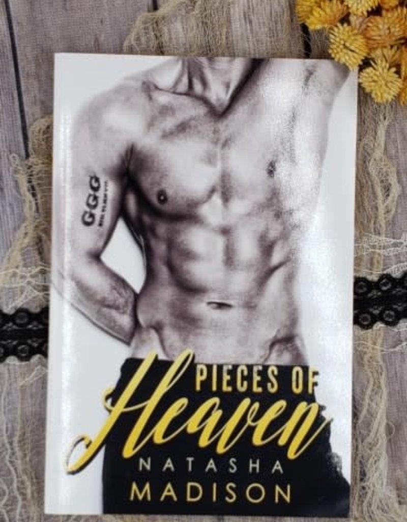 Pieces of Heaven, #2 by Natasha Madison