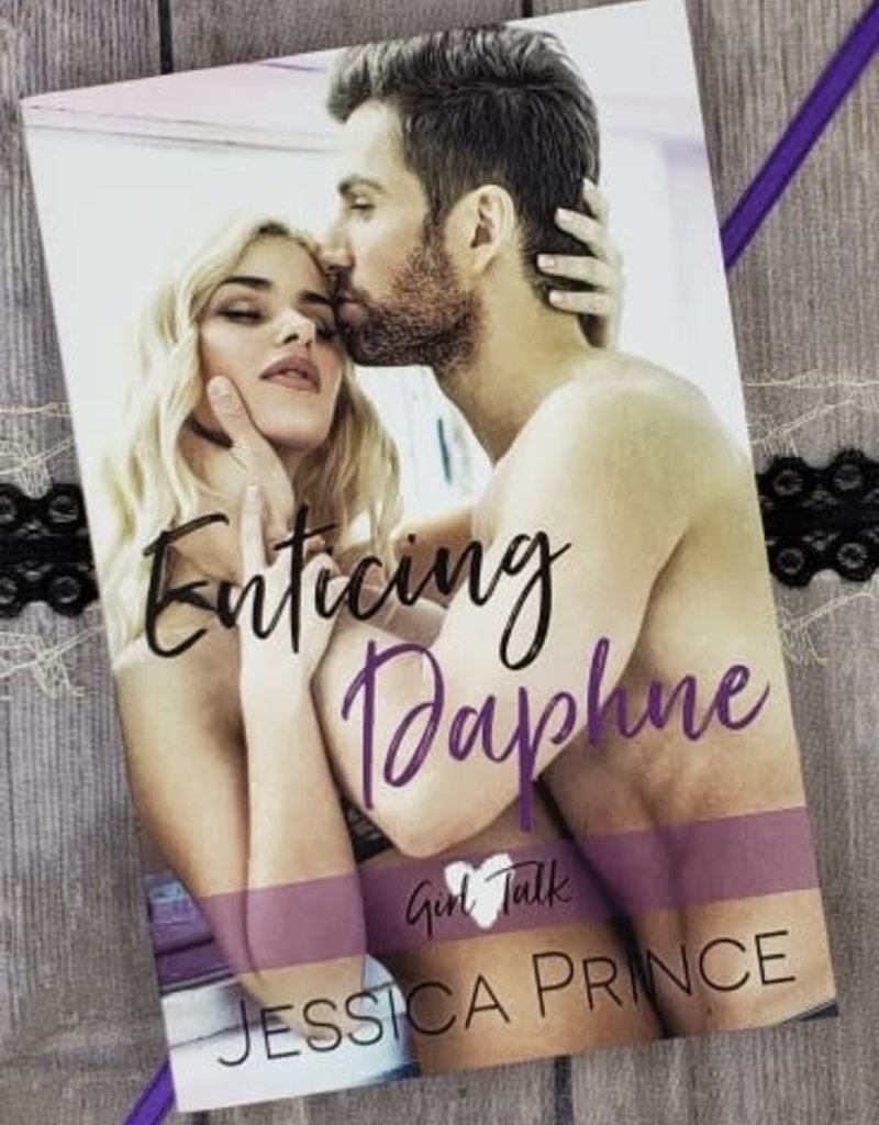 Enticing Daphne, #3 by Jessica Prince