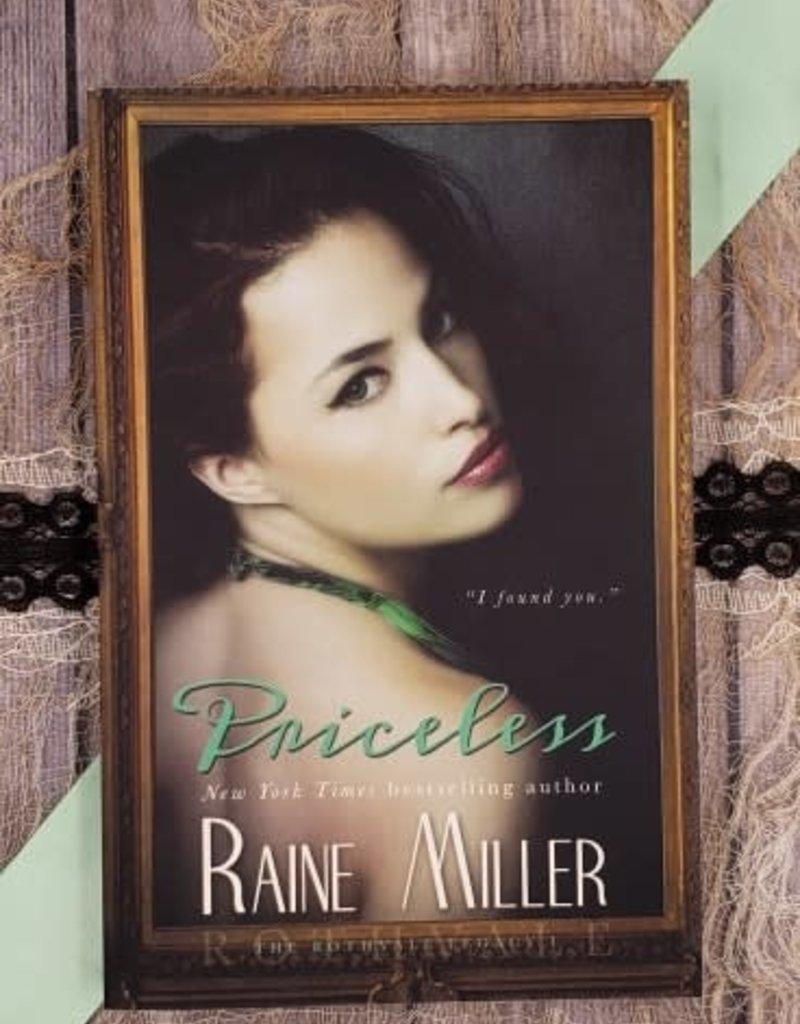 Priceless, #1 by Raine Miller