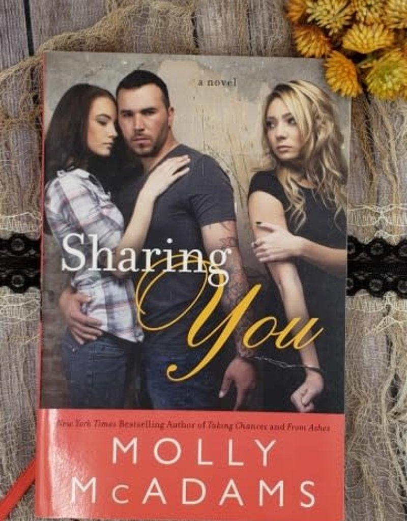 Sharing You, #1 by Molly McAdams