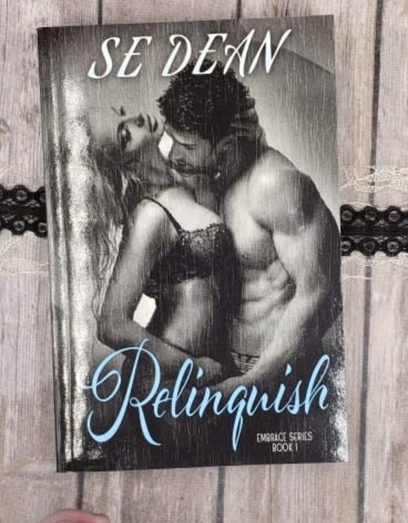 Relinquish, #1 by SE Dean