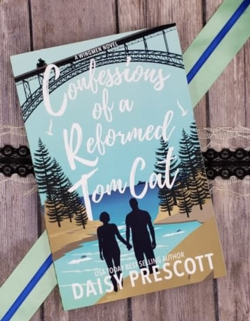 Confessions of a Reformed Tomcat by Daisy Prescott