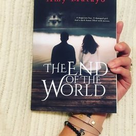 The End of the World by Amy Matayo