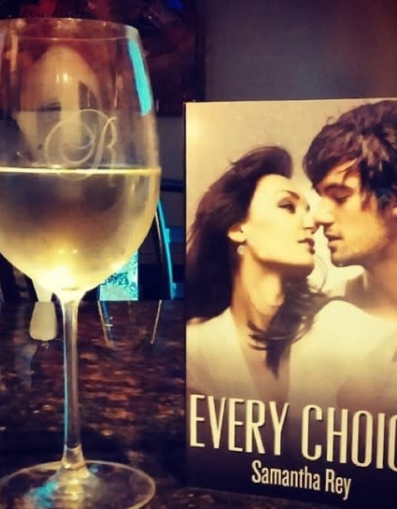 Every Choice, #2 by Samantha Rey