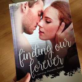 Finding Our Forever by Andee Michelle