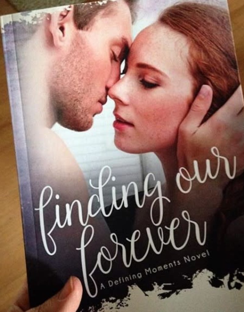 Finding Our Forever, #2 by Andee Michelle