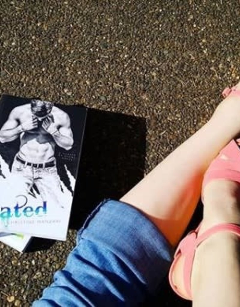 Hated, #3 by Christine Manzari