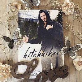 Hitchhiker by Stacy Borel