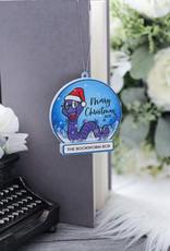 BWB Christmas Ornament 2019