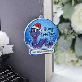 BWB Christmas Ornament 2019