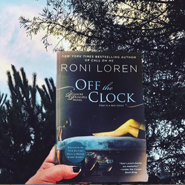Off the Clock by Roni Loren - Scratch & Dent