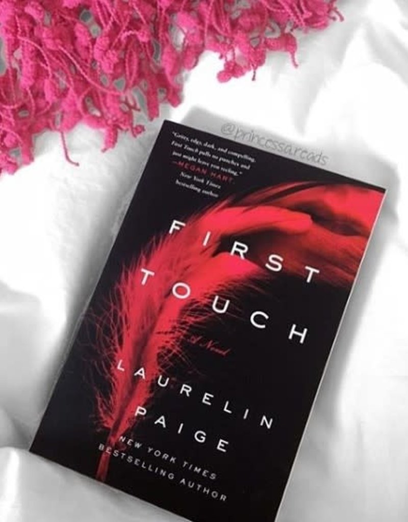 First Touch by Laurelin Paige - Scratch & Dent