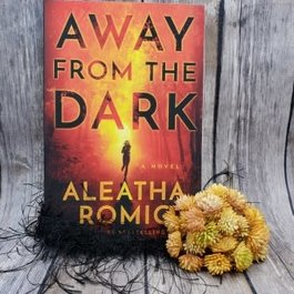 Away from the Dark #2 by Aleatha Roming -  Unsigned