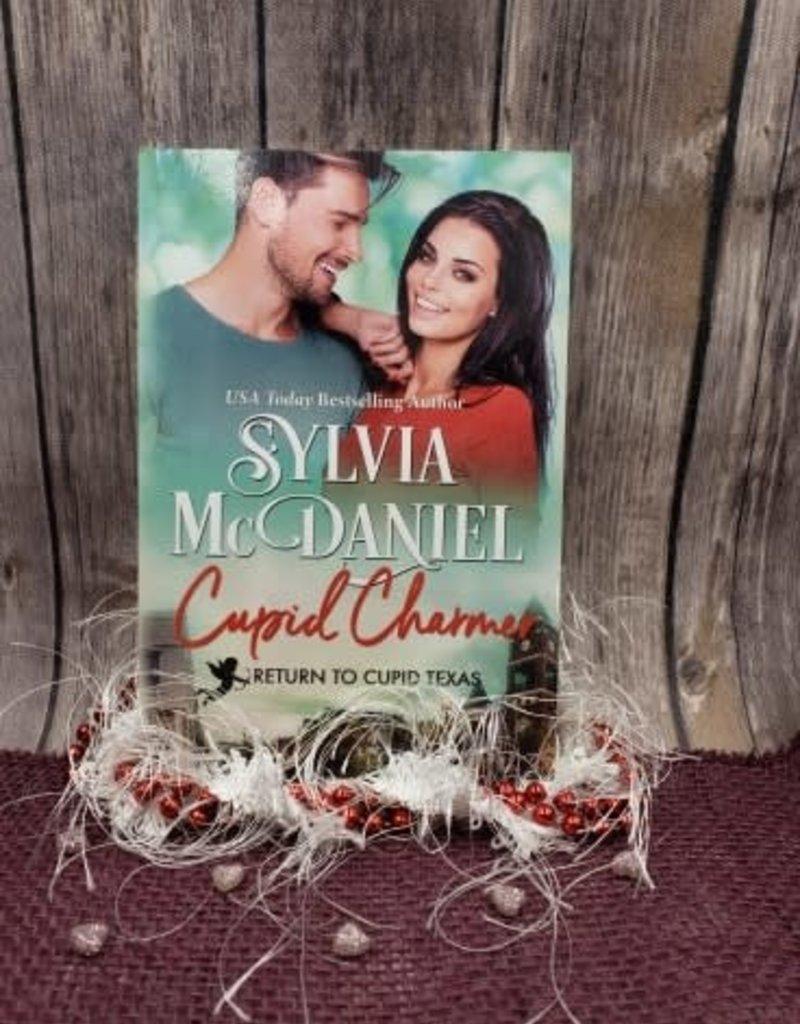 Cupid Charmer #9 by Sylvia McDaniel (Bookplate)/ Scratch & Dent