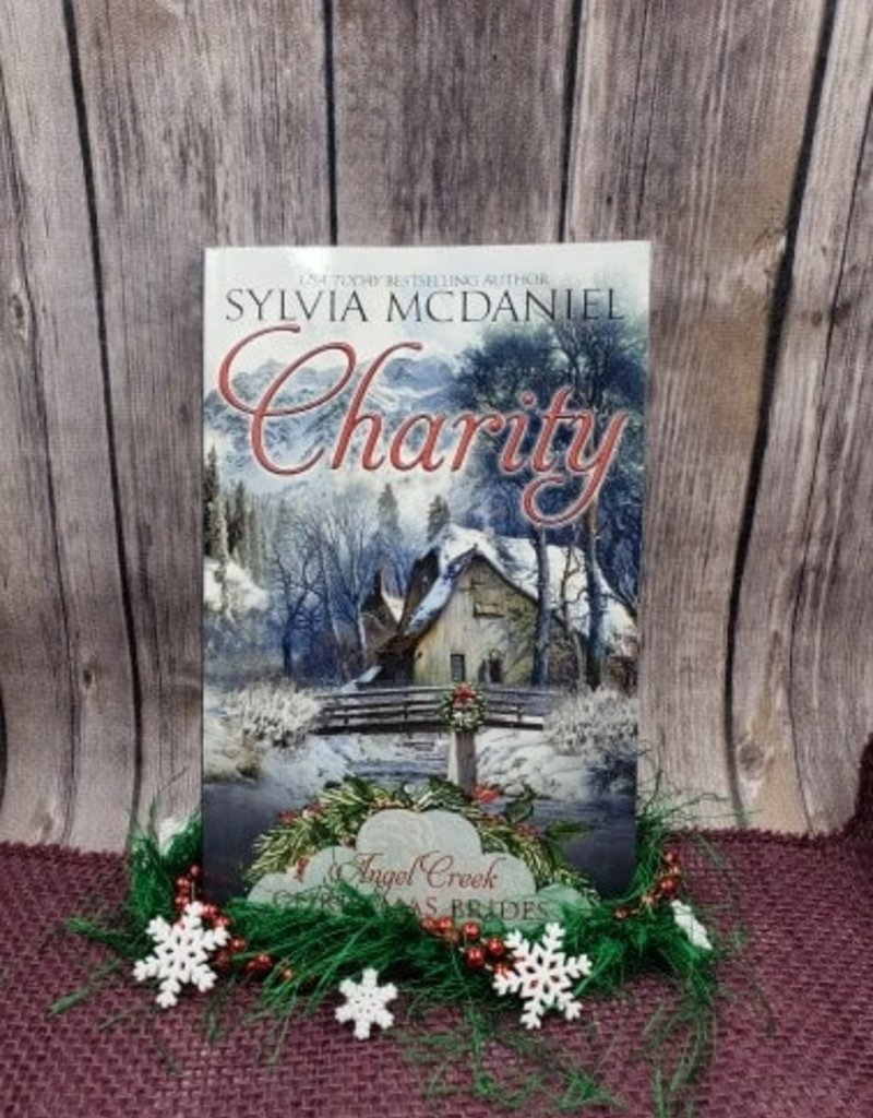 Charity by Sylvia McDaniel - Unsigned