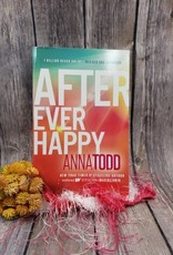 After Ever Happy, #4 by Anna Todd - Bookplate