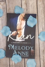 Kian by Melody Anne - Unsigned