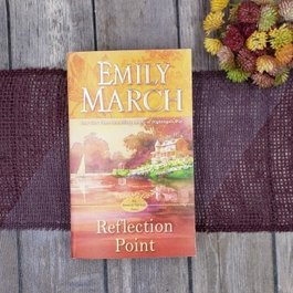 Reflection Point (Bookplate) by Emily March (Mass Market Paperback)
