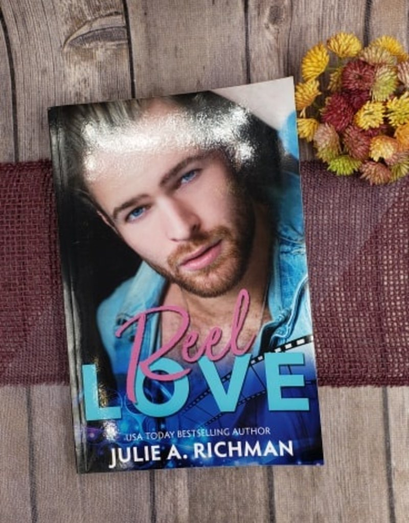 Reel Love by Julie A. Richman - Unsigned