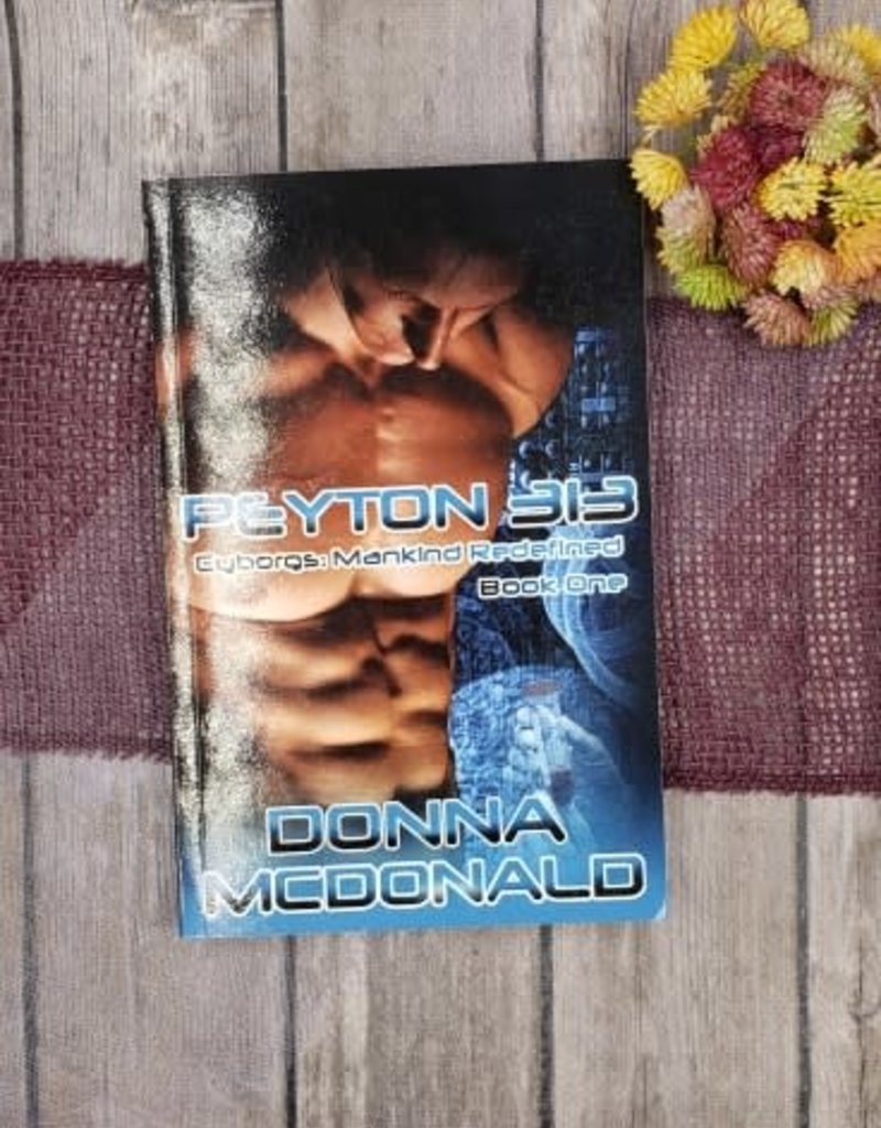 Peyton 313, #1 by Donna McDonald - Unsigned