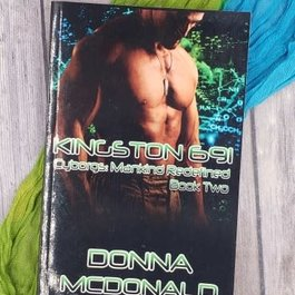 Kingston 691, #2 by Donna McDonald - Unsigned