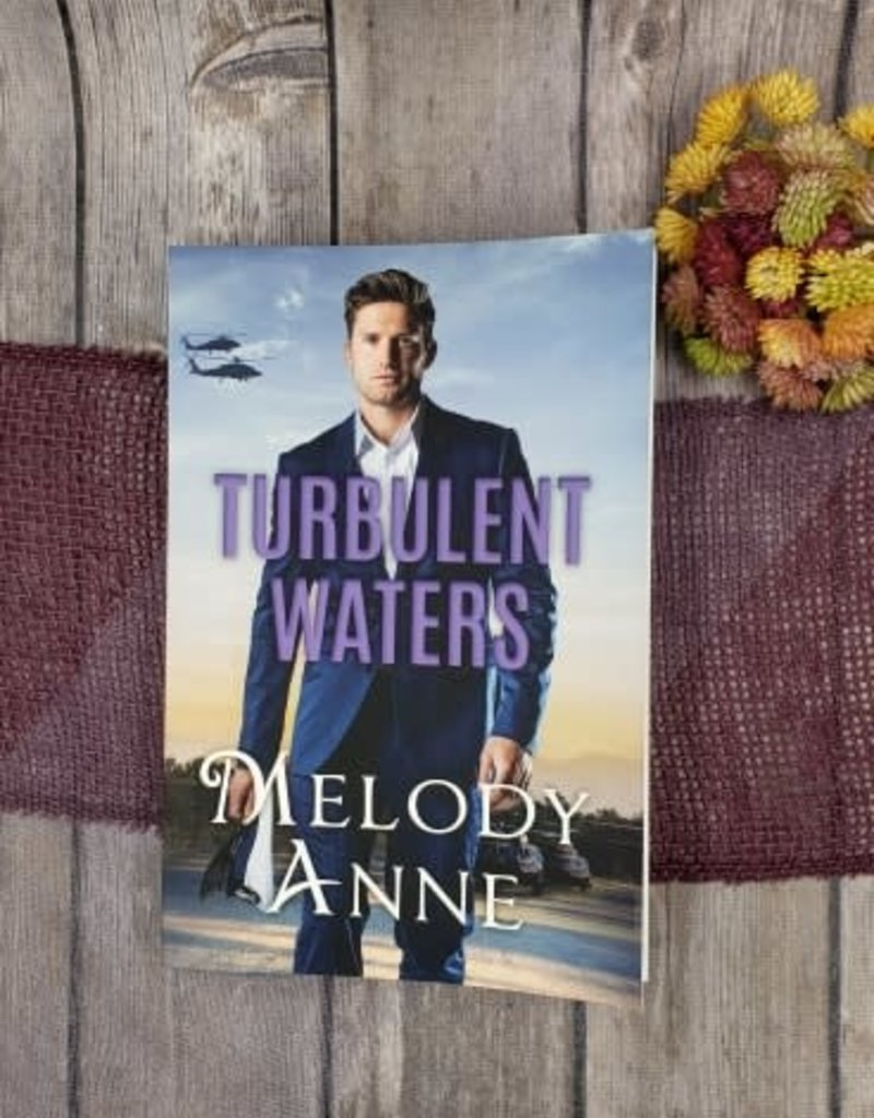 Turbulent Waters by Melody Anne - Unsigned