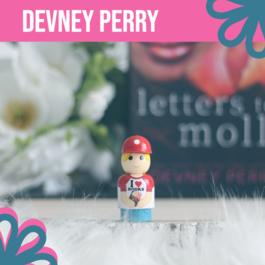 Devney Perry PinMate