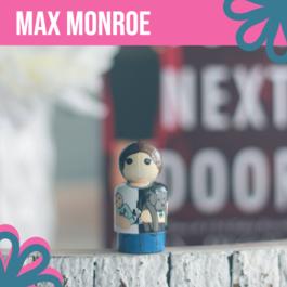 Max Monroe PinMate