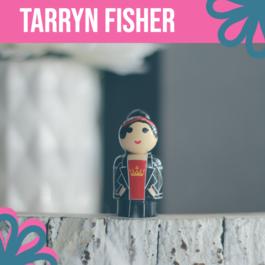 Tarryn Fisher PinMate