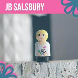JB Salsbury PinMate