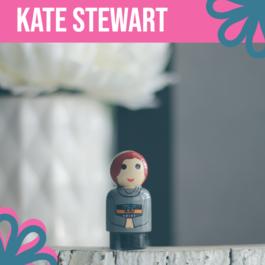 Kate Stewart PinMate