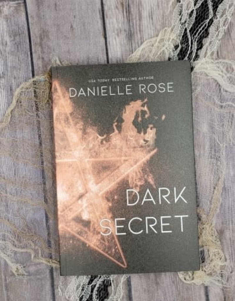 Dark Secrets by Danielle Rose (Bookplate)