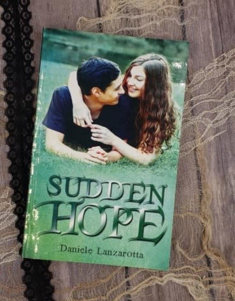 Sudden Hope by Daniele Lanzarotta