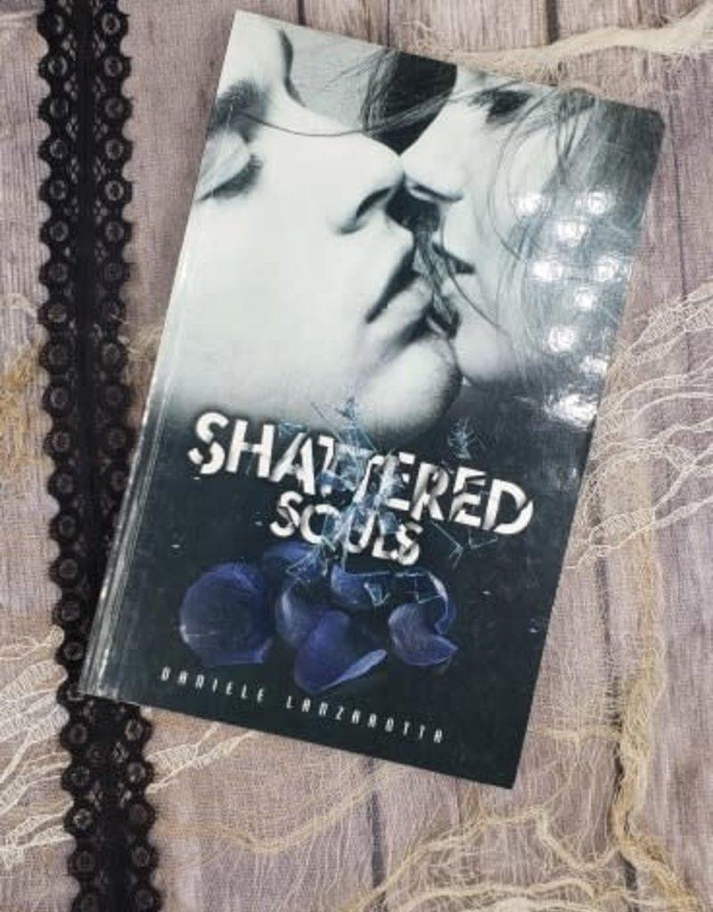 Shattered Souls, #5 by Daniele Lanzarotta