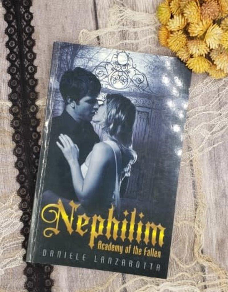 Nephilim, #2 by Daniele Lanzarotta