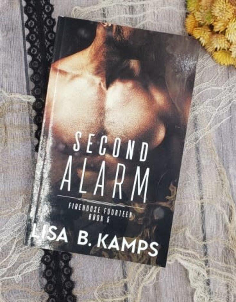 Second Alarm, #5 by Lisa B Kamps