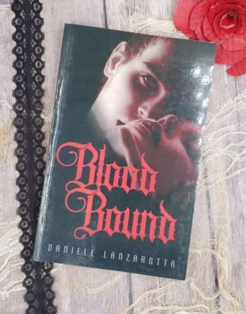 Blood Bound, #4 by Daniele Lanzarotta