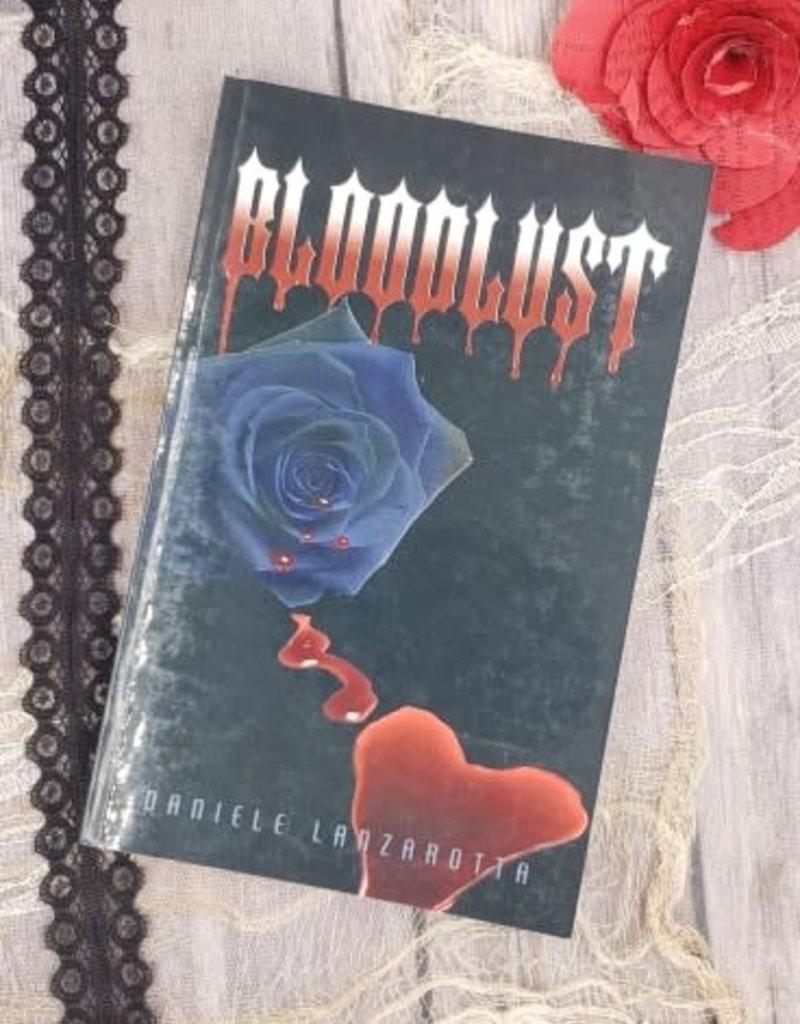 Bloodlust, #2 by Daniele Lanzarotta