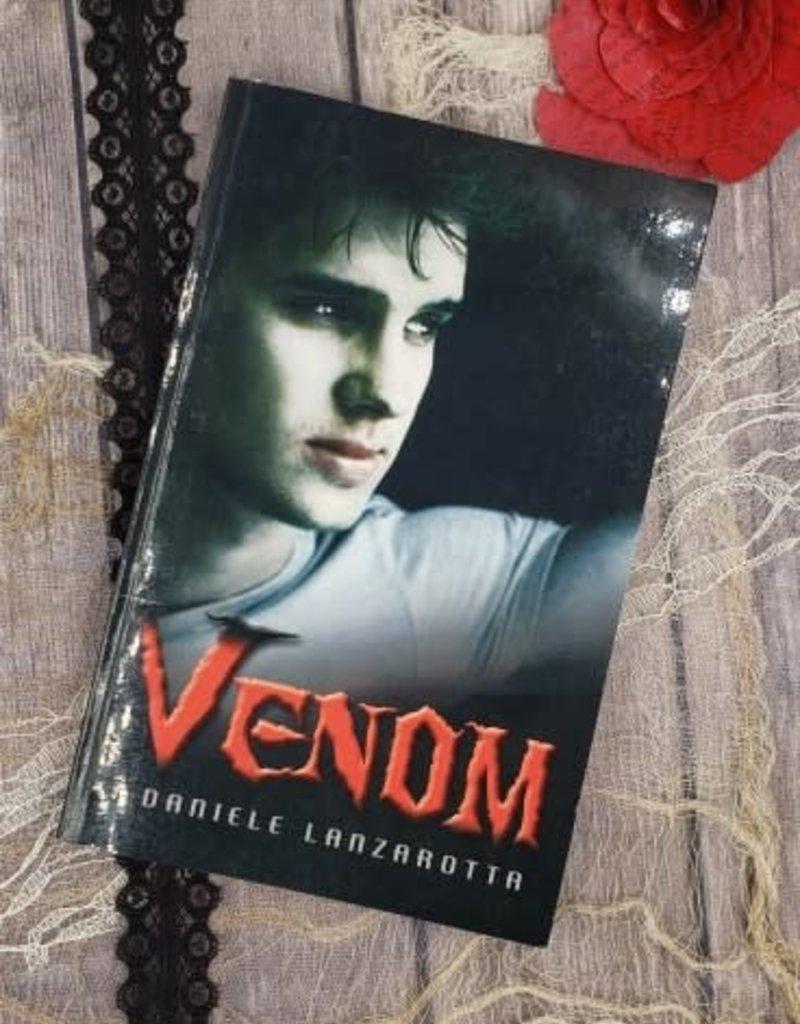 Venom, #1 by Daniele Lanzarotta