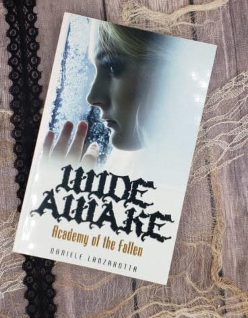 Wide Awake, #1 by Daniele Lanzarotta