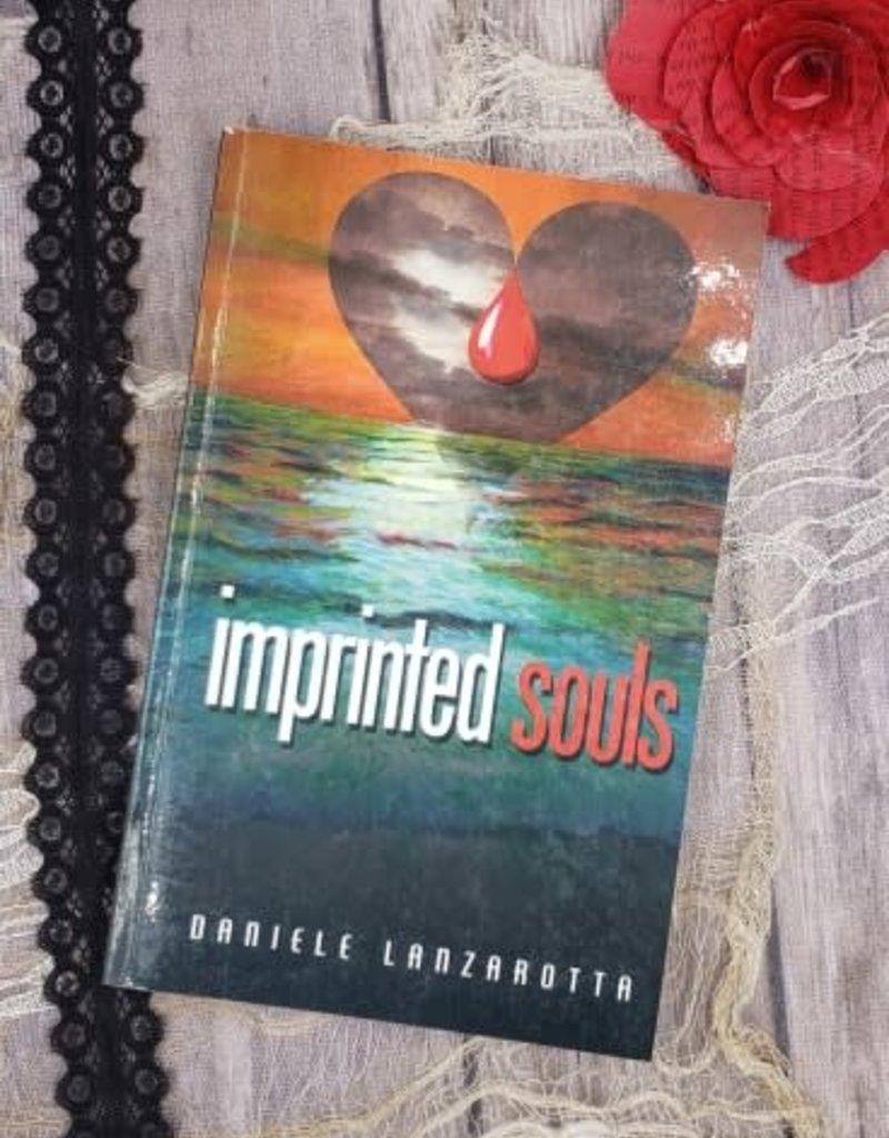 Imprinted Souls, #1 by Daniele Lanzarotta