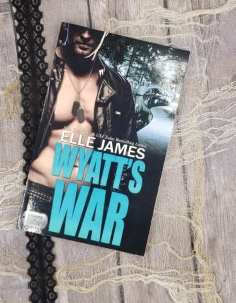 Wyatt's War, #1 by Elle James